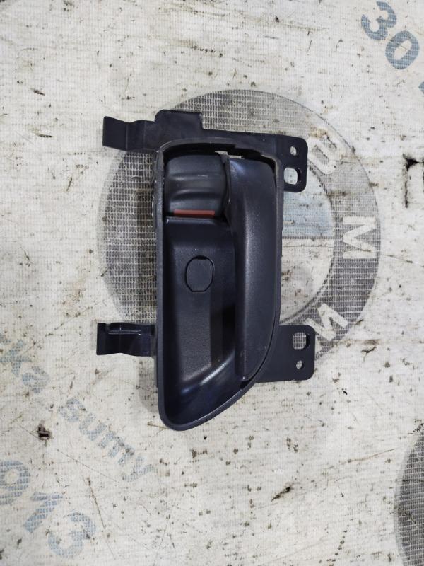 Ручка двери внутренняя Subaru Forester SJ 2.5 2014 задняя правая (б/у)