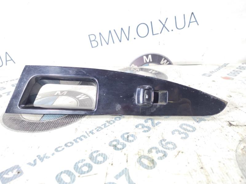 Кнопка стеклоподъемника Ford Fusion 2.5 2014 задняя левая (б/у)