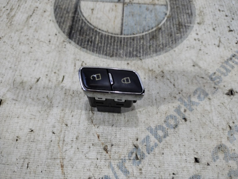 Кнопка блокировки центрального замка Ford Fusion 2.5 2014 (б/у)
