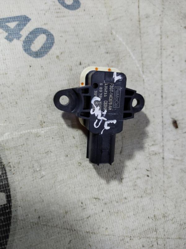 Датчик airbag Ford Fusion 2.5 2014 передний левый (б/у)
