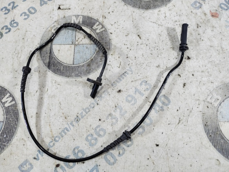 Датчик abs Bmw 5-Series F10 N63B44 2011 передний левый (б/у)