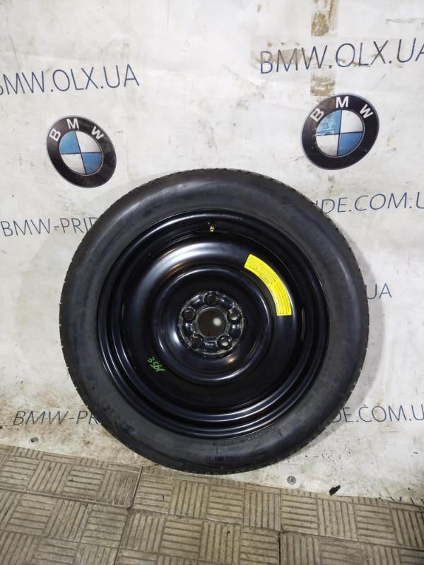 Запасное колесо Subaru Forester SJ 2.5 2014 (б/у)