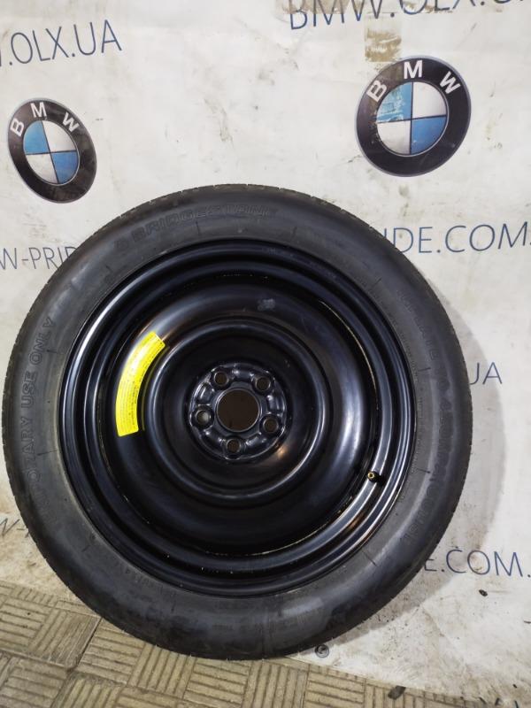 Запасное колесо Subaru Forester SJ 2.5 2015 (б/у)