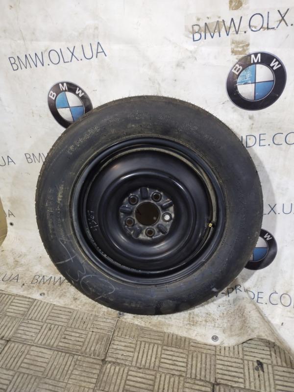 Запасное колесо Jeep Compass 2.4 2014 (б/у)