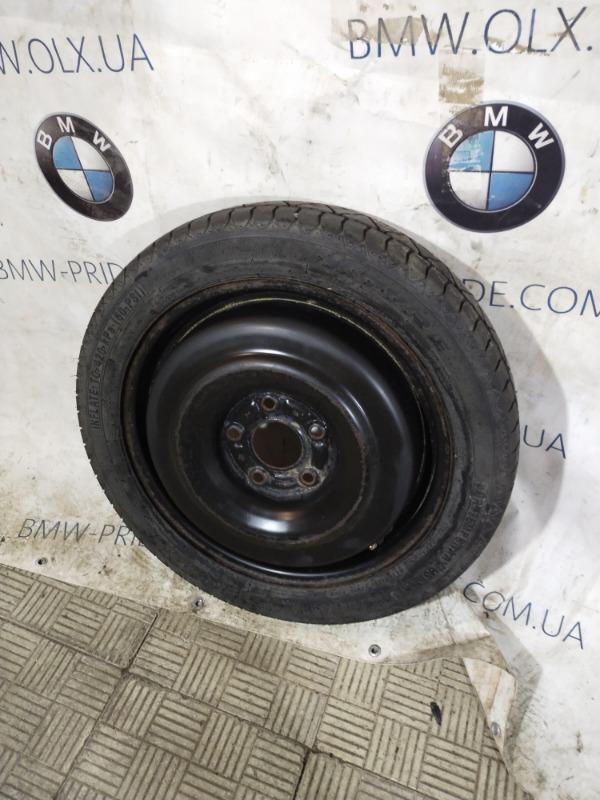 Запасное колесо Dodge Journey SXT 3.6 2014 (б/у)