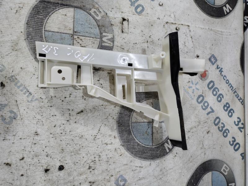 Механизм стеклоподьемника Ford Focus 3 2.0 2015 задний правый (б/у)