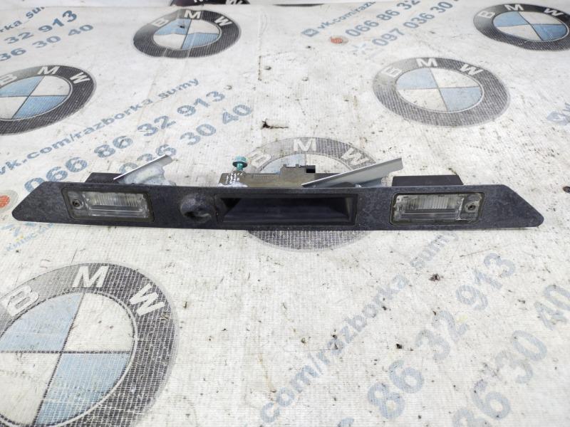 Кнопка открывания багажника Audi A4 B6 2.0 ALT 2003 (б/у)