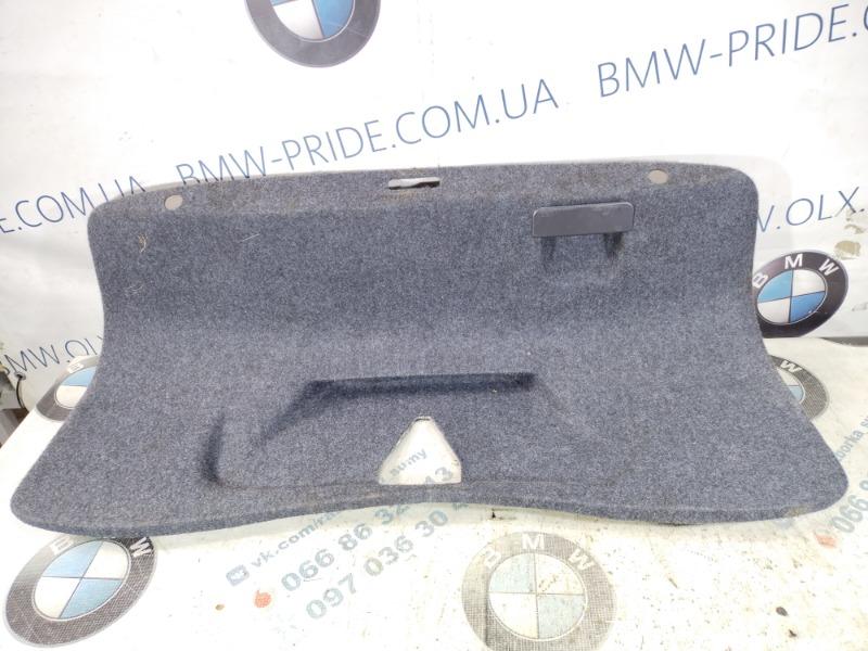 Обшивка крышки багажника Audi A4 B6 2.0 ALT 2003 (б/у)