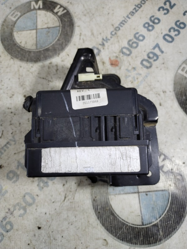 Блоки прочие Jeep Compass 2.4 2014 (б/у)