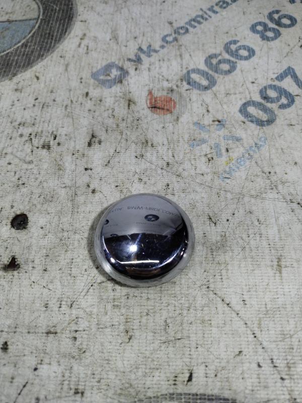 Заглушка Jeep Compass 2.4 2014 (б/у)