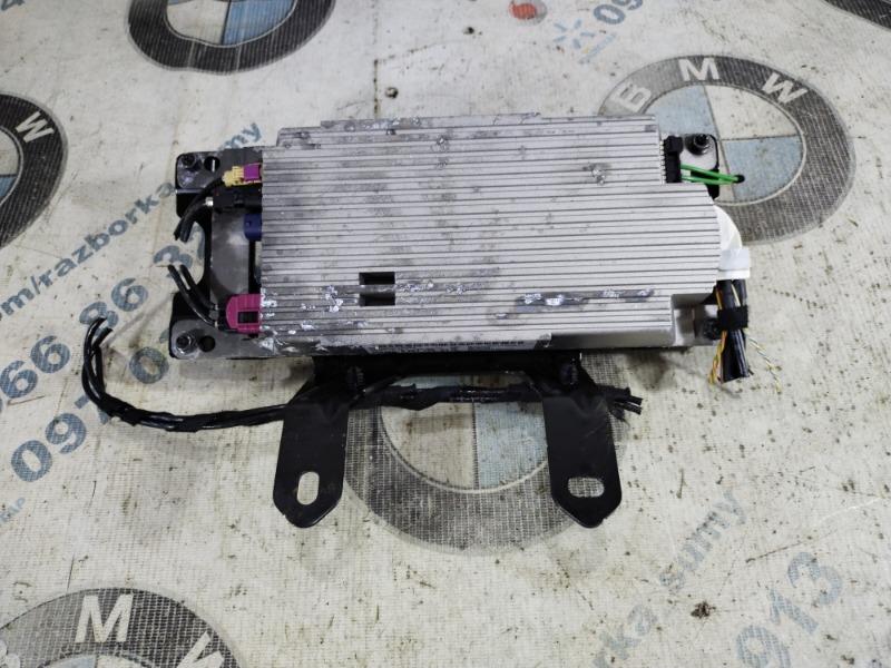 Блок bluetooth Bmw 5-Series F10 N63B44 2011 (б/у)
