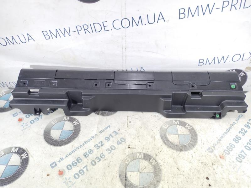 Пластик багажника Subaru Forester SJ 2.5 2014 (б/у)