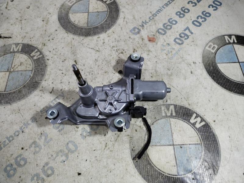 Мотор дворников Jeep Compass 2.4 2018 задний (б/у)