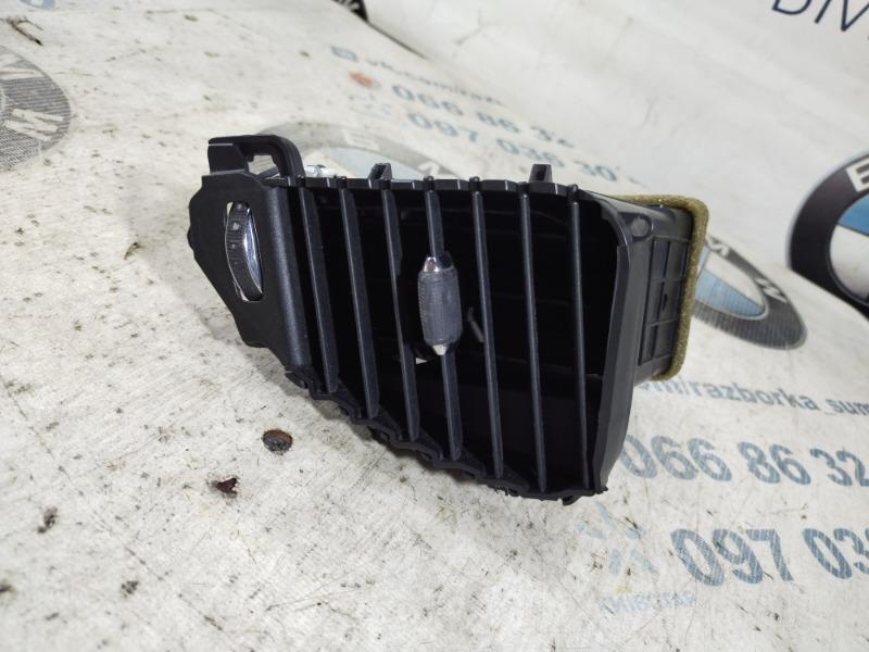Воздуховод центральный Dodge Dart 2.4 2014 правый (б/у)
