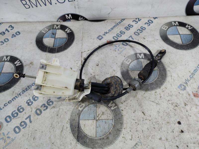 Трос кпп Jeep Compass 2.4 2014 (б/у)