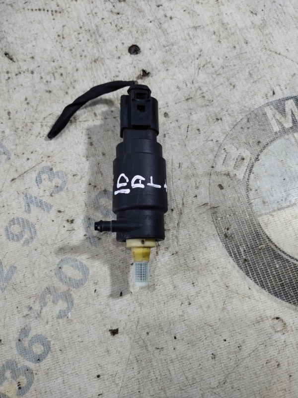 Мотор омывателя Dodge Dart 2.4 2014 (б/у)