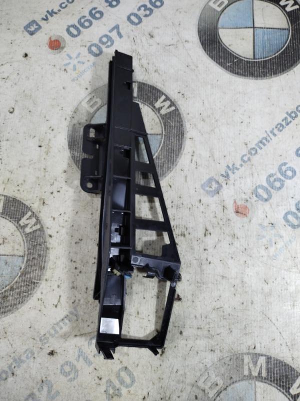 Механизм стеклоподьемника Jeep Compass 2.4 2018 задний правый (б/у)