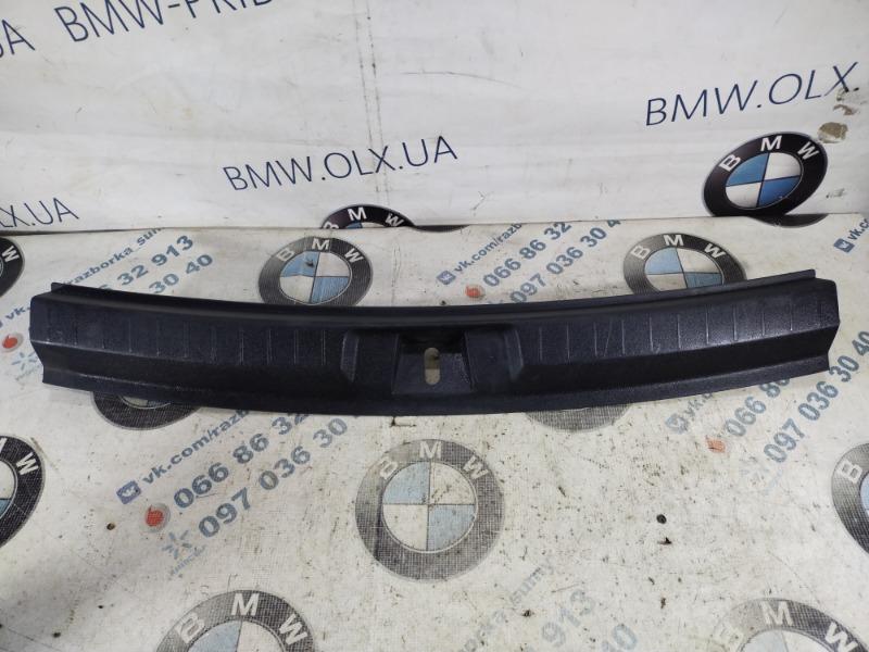 Пластик багажника Dodge Journey SXT 3.6 2014 (б/у)