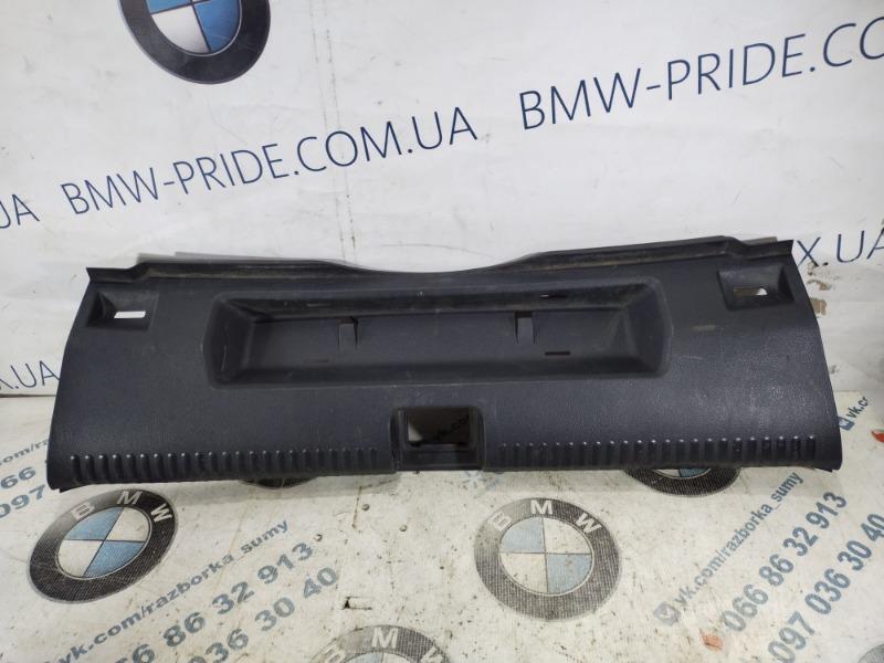 Пластик багажника Volkswagen Jetta 2.5 2011 (б/у)