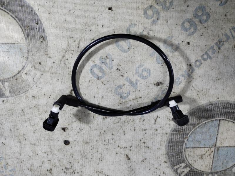 Форсунка омывателя Jeep Compass 2.4 2018 передняя (б/у)