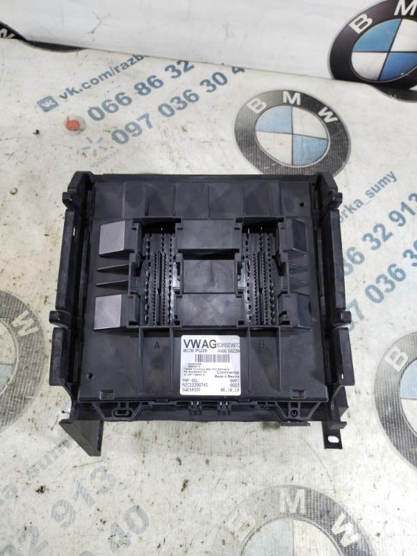 Блок комфорта Volkswagen Jetta 2.5 2011 (б/у)