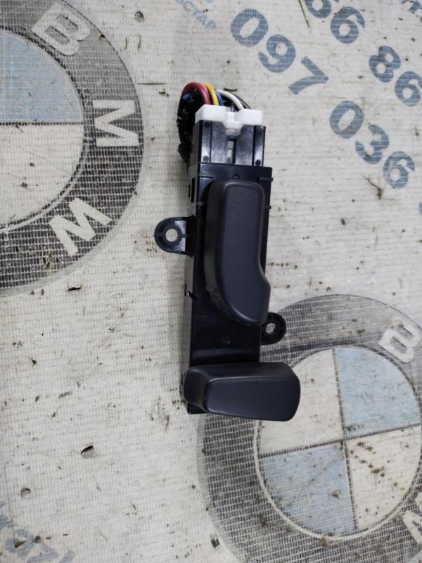 Кнопка регулировки сидения Subaru Forester SJ 2.5 2015 передняя левая (б/у)