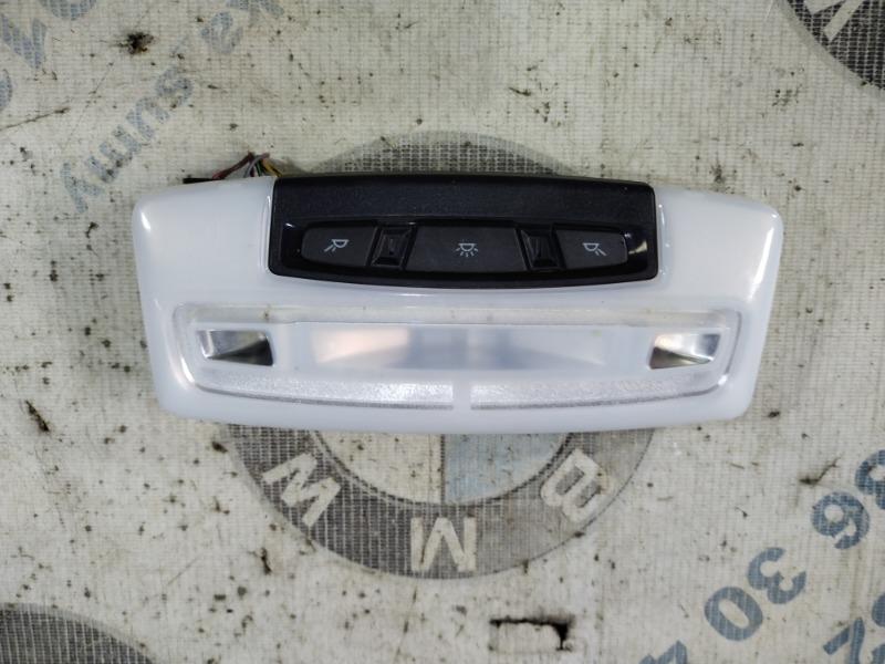 Плафон салона Bmw 3-Series F30 N20B20 2013 (б/у)