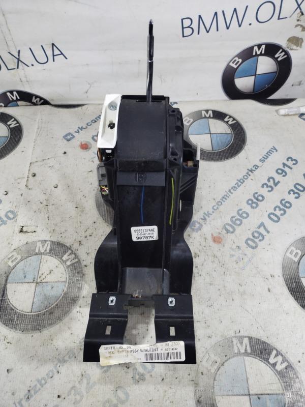 Селектор акпп Jeep Patriot 2.4 2012 (б/у)