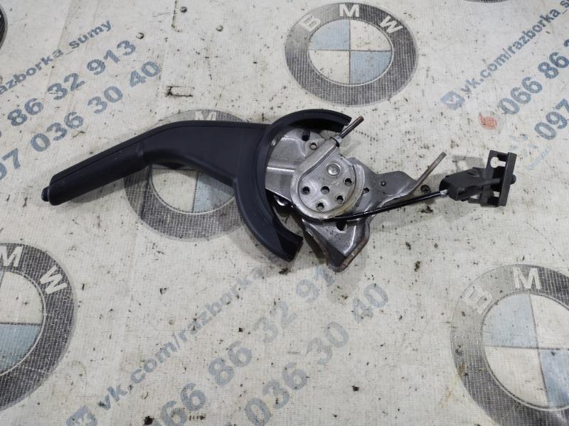 Ручка ручного тормоза Jeep Patriot 2.4 2012 (б/у)
