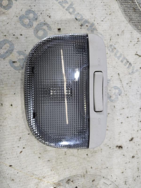 Плафон салона Subaru Forester SJ 2.5 2015 задний (б/у)
