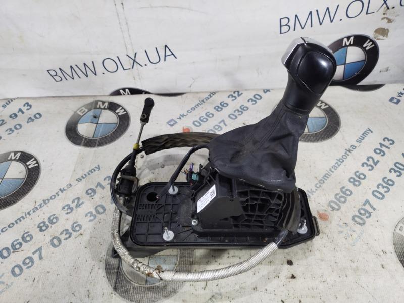 Селектор акпп Volkswagen Jetta 2.5 2011 (б/у)