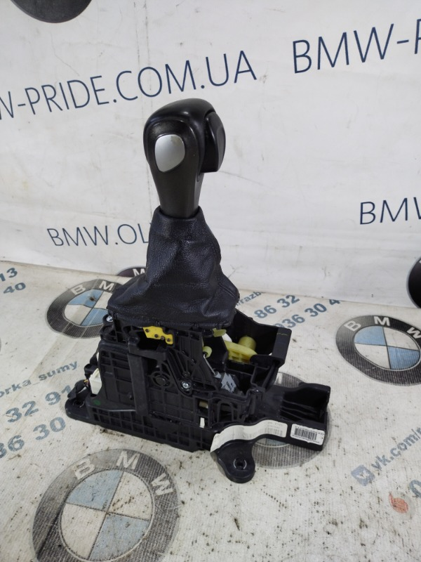 Селектор акпп Jeep Compass 2.4 2014 (б/у)