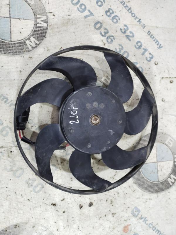 Вентилятор Volkswagen Jetta 2.5 2011 (б/у)