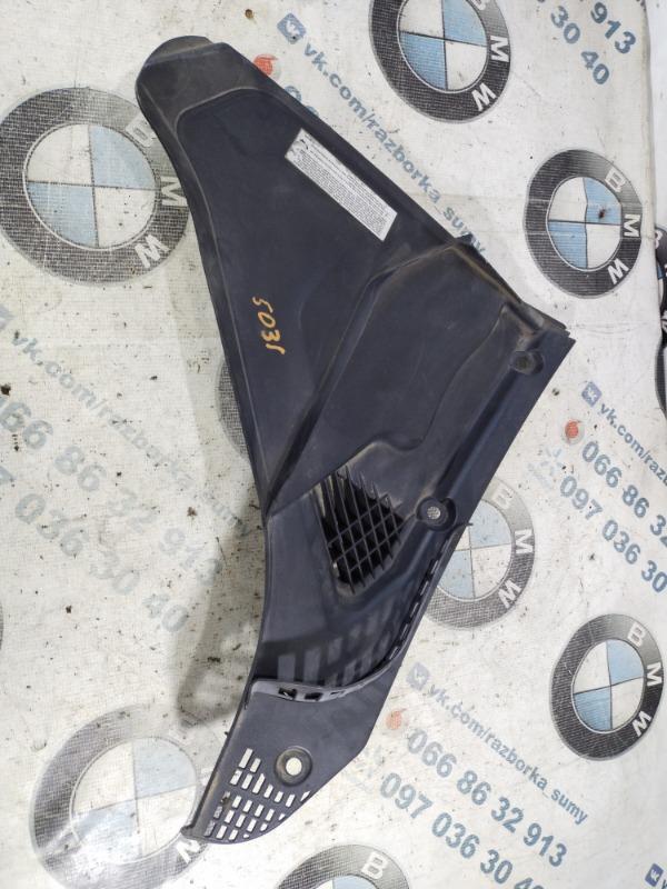 Водосток Bmw 5-Series F10 N63B44 2011 правый (б/у)
