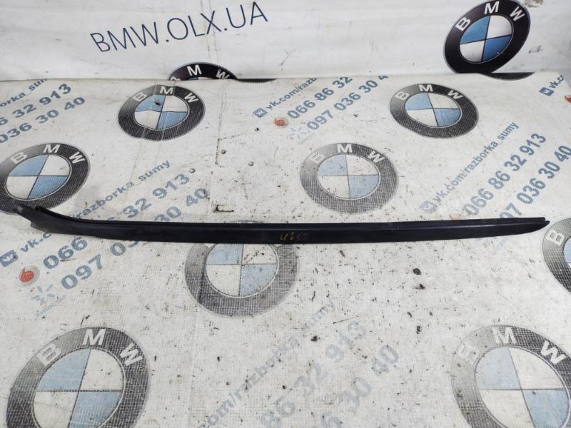 Водосток Bmw 3-Series F30 N20B20 2013 левый (б/у)
