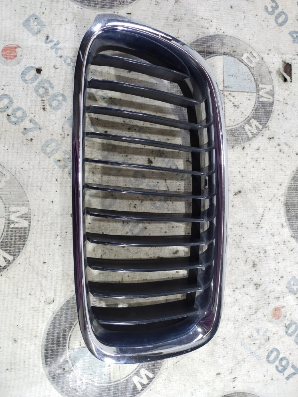 Решетка радиатора Bmw 3-Series F30 N20B20 2013 (б/у)