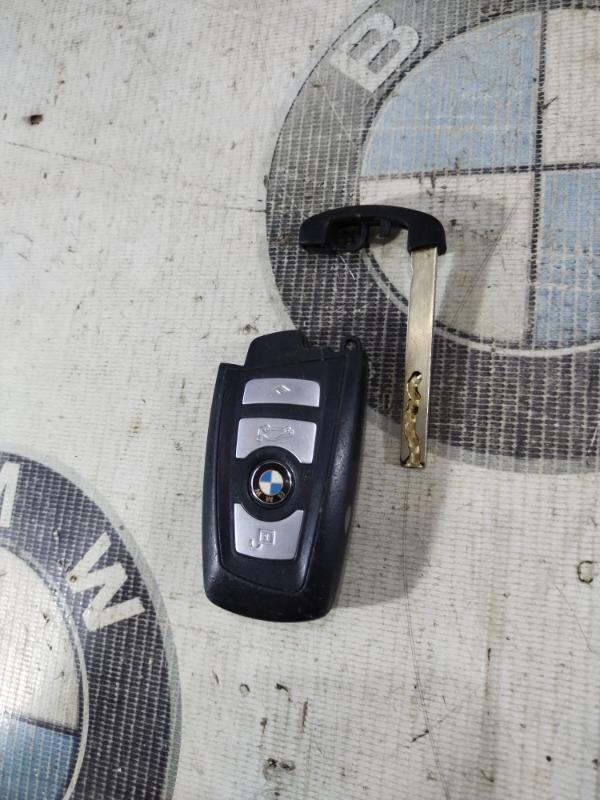 Ключ Bmw 5-Series F10 N63B44 2011 (б/у)