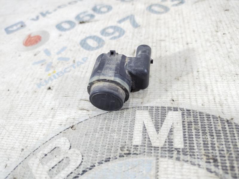 Парктроник Bmw 5-Series F10 N63B44 2011 передний (б/у)