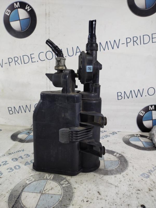 Абсорбер Bmw 3-Series F30 N20B20 2013 (б/у)