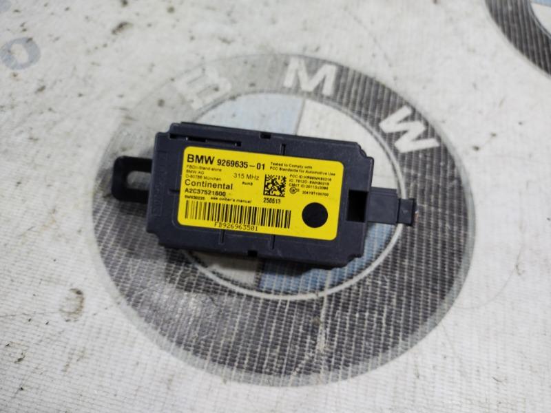 Блоки прочие Bmw 3-Series F30 N20B20 2013 (б/у)
