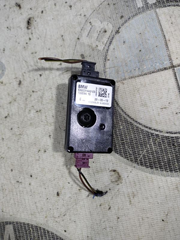 Усилитель антенны Bmw 3-Series F30 N20B20 2013 (б/у)