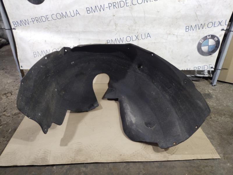Подкрылок Bmw 5-Series F10 N63B44 2011 задний правый (б/у)