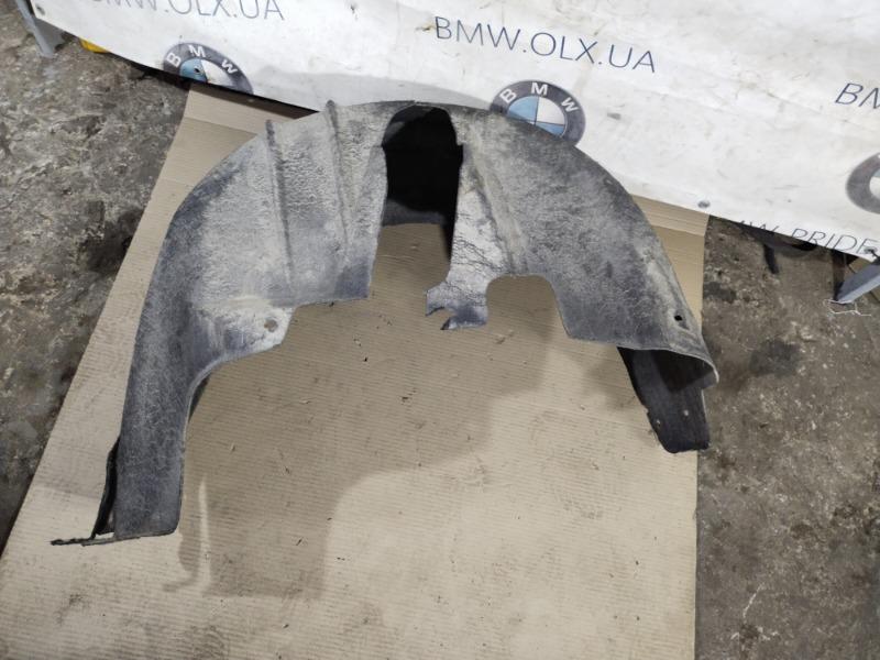Подкрылок Volkswagen Jetta 2.5 2011 задний левый (б/у)
