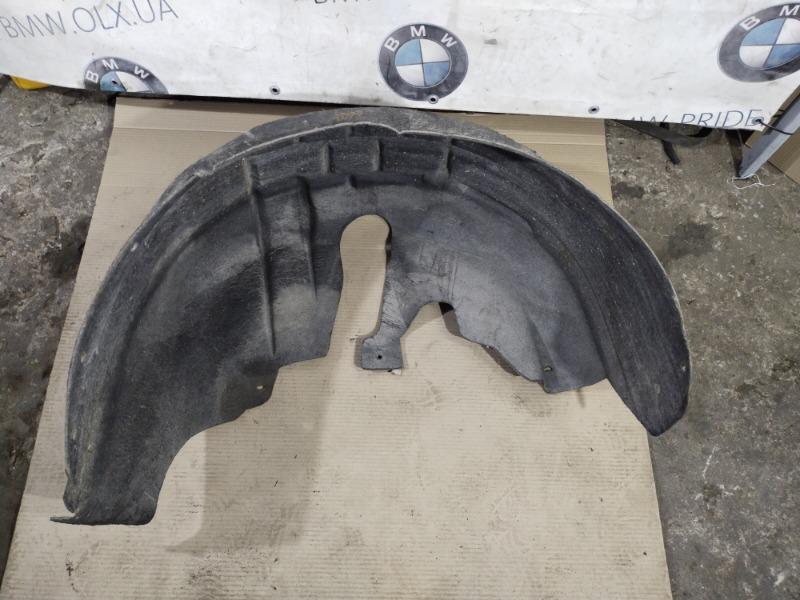 Подкрылок Volkswagen Jetta 2.5 2011 задний правый (б/у)