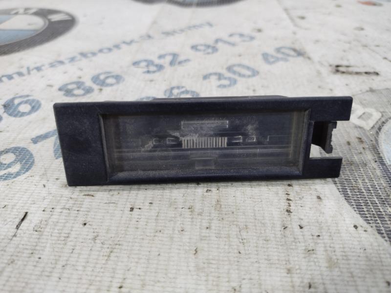 Плафон подсветки номера Opel Vectra C 2.2 SE 2005 (б/у)