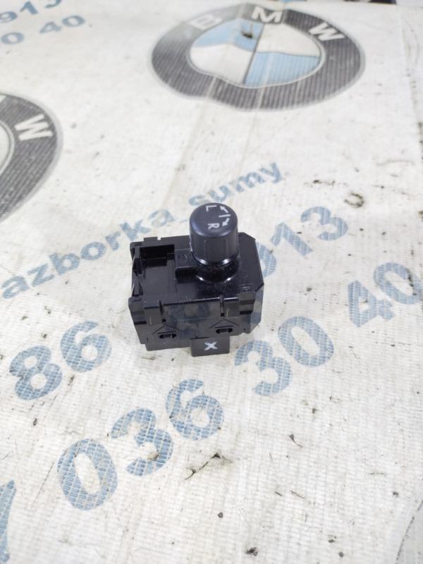 Кнопка регулировки зеркала Subaru Forester SJ 2.5 2015 (б/у)