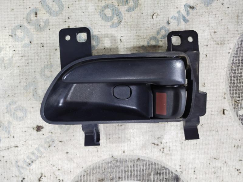 Ручка двери внутренняя Subaru Forester SJ 2.5 2014 задняя левая (б/у)