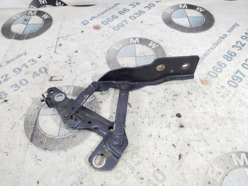 Петля капота Jeep Compass 2.4 2014 левая (б/у)