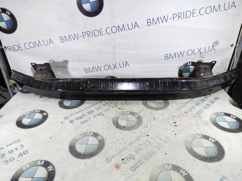Усилитель бампера Volkswagen Jetta 2.5 2011 задний (б/у)