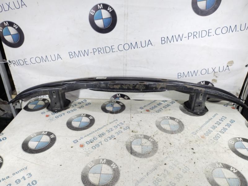 Усилитель бампера Bmw 3-Series F30 N20B20 2013 задний (б/у)